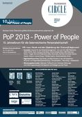 PoP Power of Poeple 2013