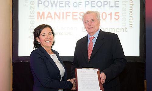 PoP 2015 – Power of People