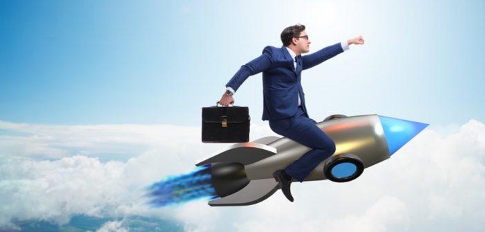 Vier typische Fehler von Start-Ups