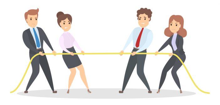 Mehr Frauen in Führungspositionen – ein Wunschgedanke ohne Realitätsbezug?