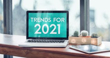 Human Resources Trends 2021