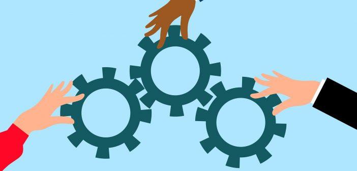 Collaborative Leadership – zusammen unschlagbar sein