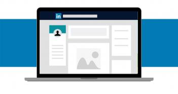 Social Media Profile pflegen – Daily Update Corona