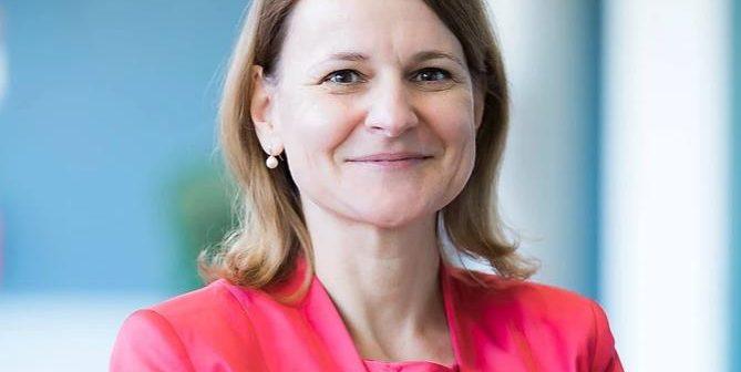 Jetzt ist die Zeit, um durchzustarten – Interview mit Karriere-Expertin Doria Pfob