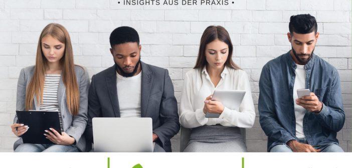Webcast 1. September 2020: Kurzarbeit. Insights aus der Praxis.